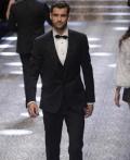 Григор Димитров изгря като модна звезда на D&G (ВИДЕО + СНИМКИ)