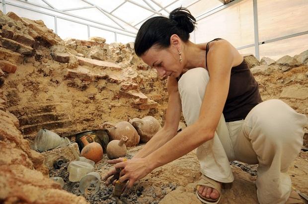 2016 e успешна за родната археология заради откритите ценни находки