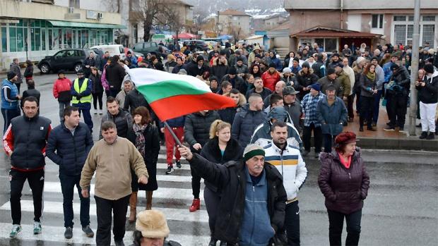 """d8e8a53f18a В Габрово излизат на масови протести срещу """"Топлофикация"""" - Novinite ..."""