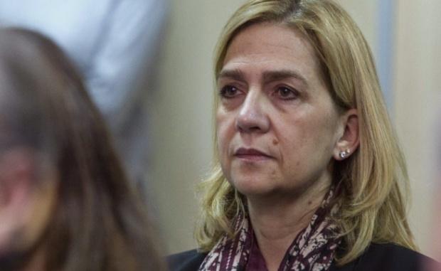 Съдът в Испания оправда сестрата на Фелипе VI по делото за данъчни измами