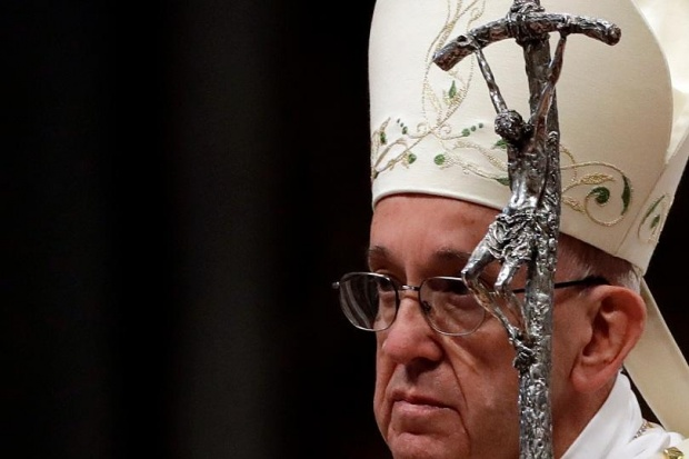Папа Франциск за бежанците: Миграциите не са опасност, те са предизвикателство пред растежа