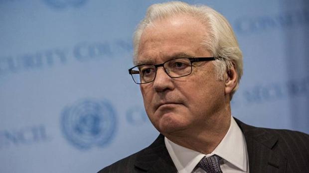Постоянният представител на Русия в ООН Виталий Чуркин почина след сърдечен удар в Ню Йорк (ВИДЕО)