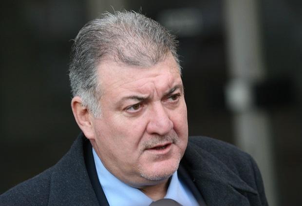 Отстраняват Георги Костов от поста главен секретар на МВР