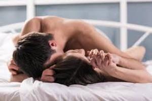 Редовният секс доставя толкова щастие, колкото 40 хил. британски лири годишен бонус