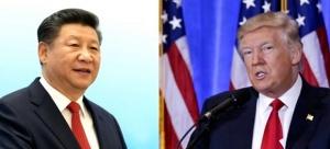 Тръмп ще се срещне с китайския президент