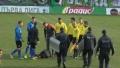 7 мача наказание за Пифа след скандална симулация на мача с Черно море (ВИДЕО)