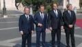 Европейките лидери отбелязват 60 години от Римските договори
