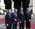 Радев: Като председател на ЕС България ще вложи още повече енергия в бъдещето на Европа