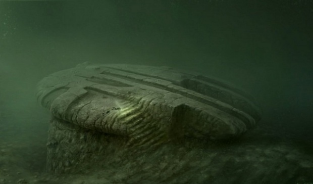 Океанът крие своите тайни (СНИМКИ)