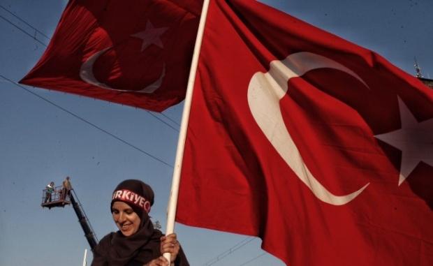 Швейцарските власти разследват шпионажа на турската общност на територията на страната