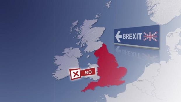 Северна Ирландия може да напусне Великобритания след Брекзит