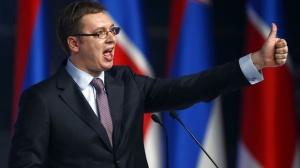 Александър Вучич – следващият Тито