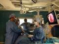 Български лекари направиха уникална операция на 8-месечно момиченце