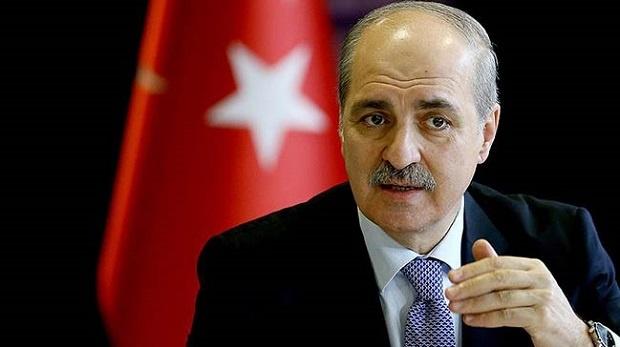 """Анкара определи като """"позитивен"""" американския удар в Сирия"""
