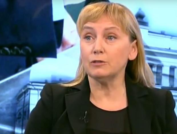 Йончева обвинява ГЕРБ за урана във водата в Хасково