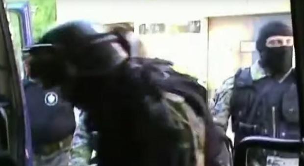 Руски неонацист нахлу и откри огън в сградата на Федералната служба за сигурност в Хабаровск, има убити
