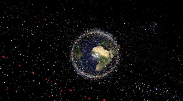 Космическият боклук се е увеличил с близо 500 обекта от началото на 2017 г.