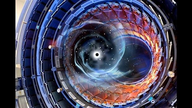 ЦЕРН пусна новия ускорител на частици Linac 4