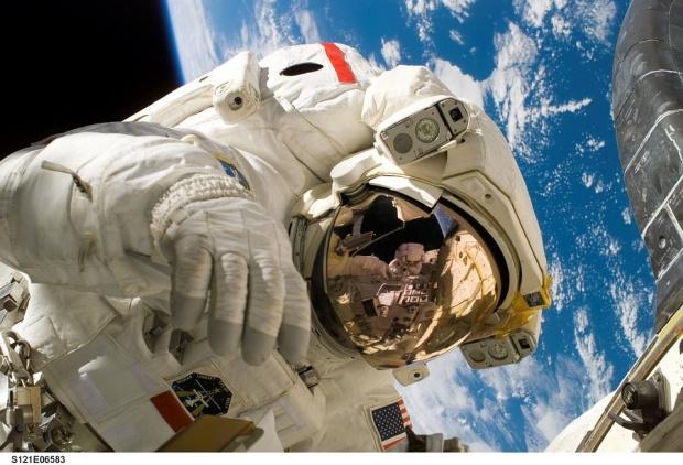 Сонда на НАСА засече човешко влияние върху близкия космос
