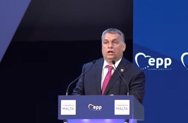 Орбан упрекна ЕС за санкциите срещу Унгария