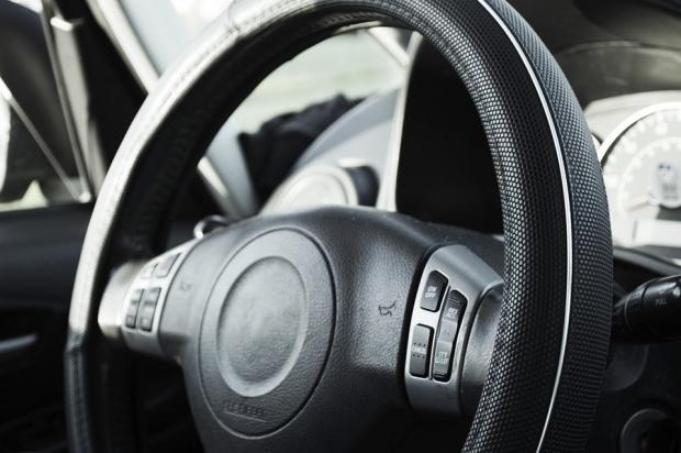 Хванаха шофьорка под въздействието на амфети в Търновско