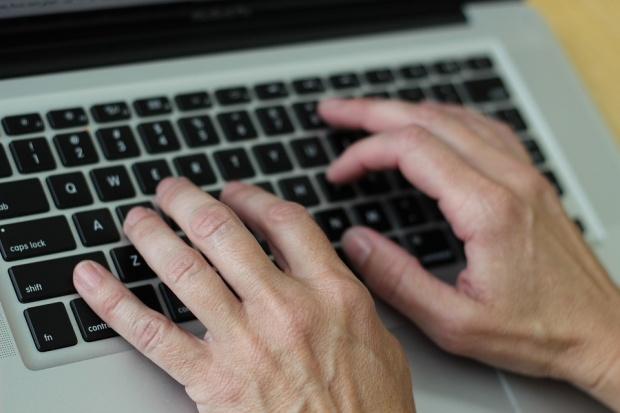 2349 сайта по света са регистрирани с домейн на кирилица