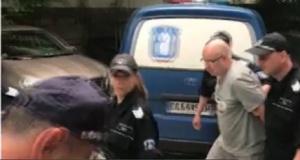 """Шведският турист, който изрита в главата камериерка в """"Слънчев бряг"""","""