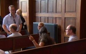 Белгийски съд осъди на 6 месеца условно двойка от източнофламандския