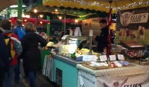 """Принц Хари посети отворения пазар в Лондон """"Бороу маркет"""", пише"""