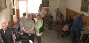 Снимка: Опашки за безплатни прегледи в селата без лекар
