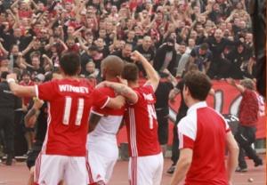 Името на ЦСКА-София се появи сред клубовете, които ще участват