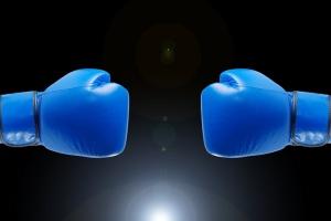 Най-тежкият ни боксьор - Петър Белберов (кат. +91 кг), ще