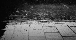Снимка: Предупреждение за обилни дъждове и опасност от градушки