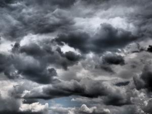 Снимка: Значителна облачност през целия ден