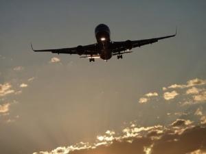 Снимка: Защо евакуираха наш самолет в Щутгарт