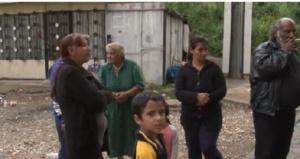 Според ромите медиците се забавили най-малко с половин час и