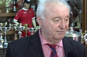 Легендата на ЦСКА Петър Жеков не пропусне да захапе Димитър
