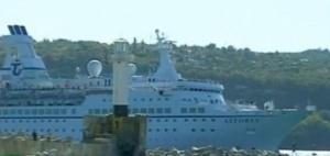 Интересът на водещите круизни оператори към Варна като към основна