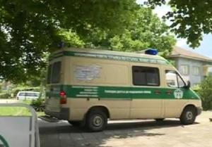 Безплатна линейка по пътищата на България. Уникална мобилна поликлиника обикаля
