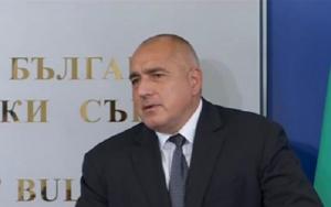 Срещите на македонската правителствена делегация в София беше широко отразени
