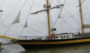 Грешни наставления на холандски навигатор са довели до катастрофата с