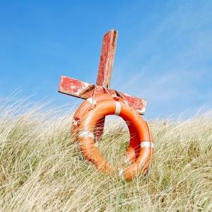 В разгара на сезона - нов проблем на плажа Силистар,