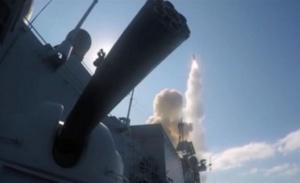 Русия нанесе удари срещу обекти на