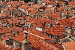 Дубровник, градът, описан преди време от големия поет Лорд Байрон