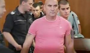 Бившият вече кмет на Галиче - Ценко Чоков, се изправя