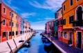 Първата жена гондолиер във Венеция... става мъж