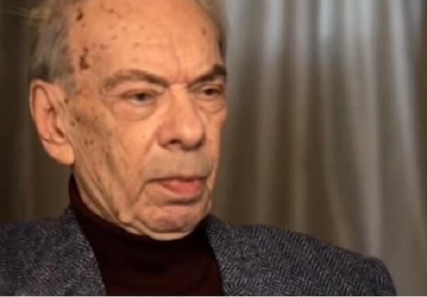 На 88 години почина големият руски актьор Алексей Баталов