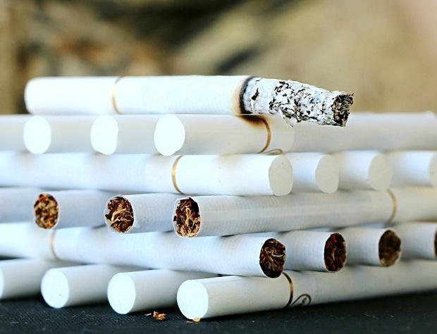 Огромно количество нелегални цигари са иззети