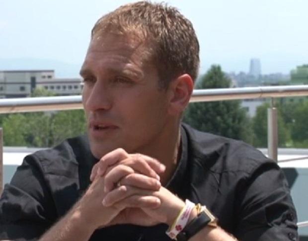 Стилиян Петров разказа за борбата с левкимията