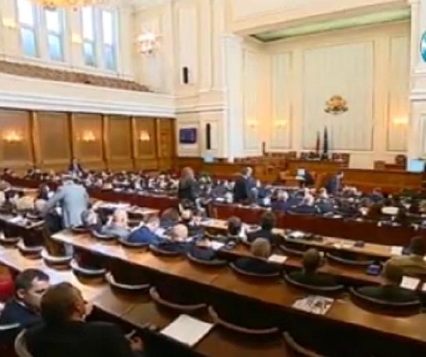 Финализира се попълването на новите членове за следващия ВСС